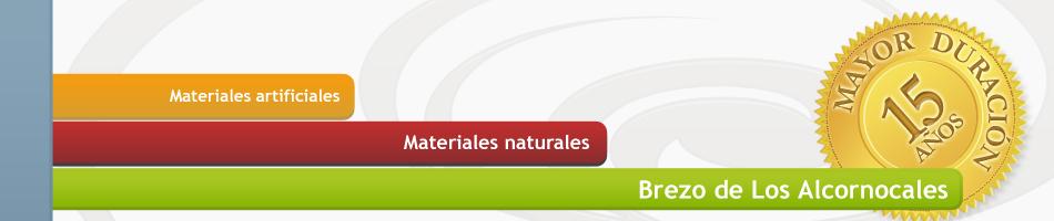 Infografía comparativa duración brezo natural